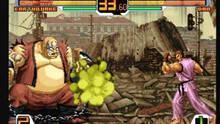 Imagen 9 de SNK vs Capcom: SVC Chaos