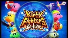Imagen 2 de Kirby Fighters Deluxe eShop