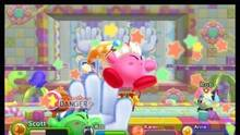 Imagen 4 de Kirby Fighters Deluxe eShop
