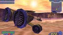Imagen 11 de Star Wars: Racer Revenge PS2 Classics PSN