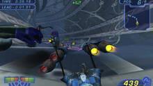 Imagen 9 de Star Wars: Racer Revenge PS2 Classics PSN