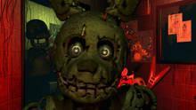 Imagen 1 de Five Nights at Freddy's 3
