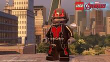 Imagen 48 de LEGO Marvel Vengadores
