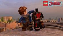 Imagen 49 de LEGO Marvel Vengadores