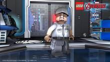 Imagen 51 de LEGO Marvel Vengadores