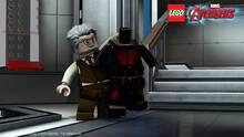 Imagen 52 de LEGO Marvel Vengadores
