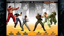 Imagen 2 de THE KING OF FIGHTERS 2002 UNLIMITED MATCH