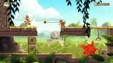Imagen 32 de Monster Boy and the Cursed Kingdom