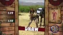 Imagen 3 de Fast Draw Showdown PSN