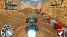 Imagen 3 de Monster 4x4 3D