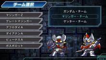 Imagen 3 de Super Robot Taisen HD