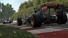 Imagen 20 de F1 2015