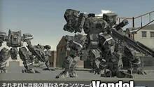 Imagen 17 de Front Mission 4