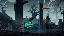 Pantalla Death's Gambit