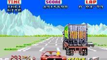 Pantalla Sega Arcade Gallery