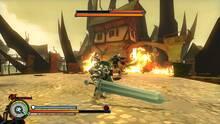 Imagen 12 de Strength of the Sword: Ultimate