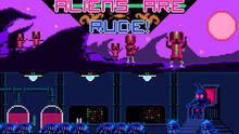 Imagen 5 de Aliens Are Rude!