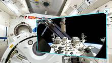 Imagen 4 de International Space Station Tour VR