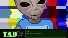 Imagen 2 de TAD: That Alien Dude