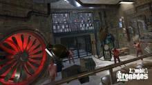 Imagen Zombie Grenades Practice