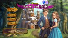 Imagen 1 de Picross Hansel and Gretel - Nonograms