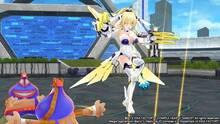Pantalla MegaTagmension Blanc + Neptune VS Zombies