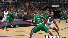 ESPN NBA Basketball 2K4