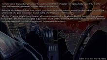 Imagen 11 de The Reject Demon: Toko Chapter 0 — Prelude