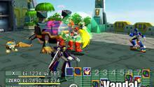 Imagen 4 de Megaman X Command Mission