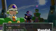 Imagen 3 de Megaman X Command Mission