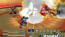 Imagen 1 de Megaman X Command Mission