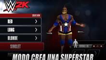 Imagen 4 de WWE 2K