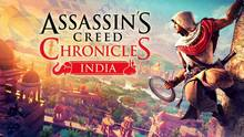 Pantalla Assassin's Creed Chronicles: India