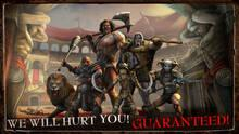 Imagen 2 de I, Gladiator
