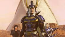 Pantalla Dissidia Final Fantasy NT