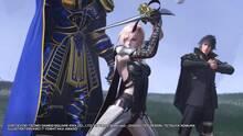 Imagen Dissidia Final Fantasy NT