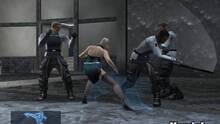 Pantalla Death by Degrees - Tekken: Nina Williams