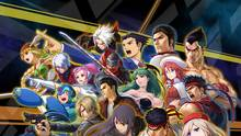 Imagen 309 de Project X Zone 2: Brave New World