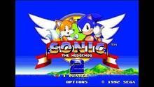 3D Sonic The Hedgehog 2 eShop