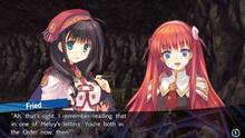Imagen 5 de Dungeon Travelers 2: The Royal Library & the Monster Seal