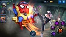 Imagen 10 de Marvel Future Fight
