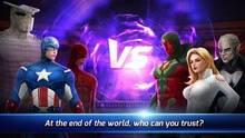 Imagen 2 de Marvel Future Fight