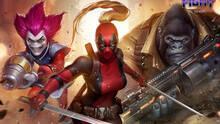 Imagen 11 de Marvel Future Fight