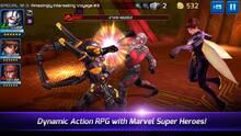 Imagen 7 de Marvel Future Fight