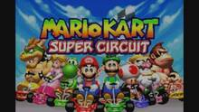Imagen 1 de Mario Kart Super Circuit CV