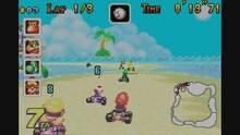 Imagen 2 de Mario Kart Super Circuit CV