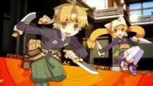 Imagen Class of Heroes 3