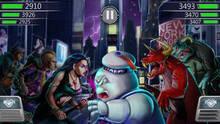 Imagen 19 de Ghostbusters Puzzle Fighter