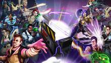 Imagen 21 de Ghostbusters Puzzle Fighter