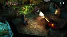Imagen 21 de Shadowrun Chronicles - Boston Lockdown